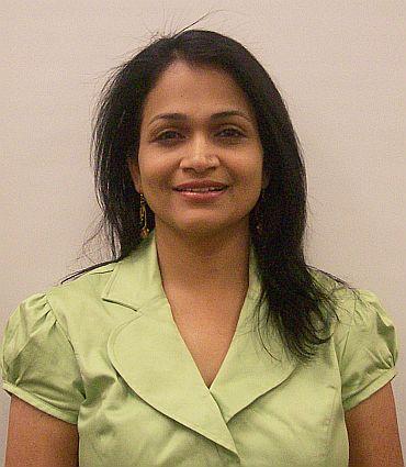 N. Vijaya