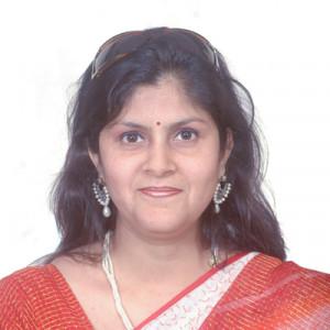 Mrs. Vinita Jain
