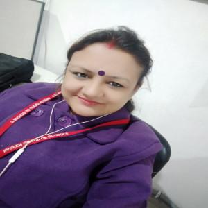 Surbhi Saroha